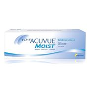 1 Day Acuvue Moist for Astigmatism(30 линз)