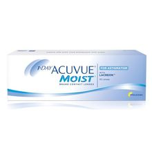1 Day Acuvue Moist for Astigmatism(30 линз)