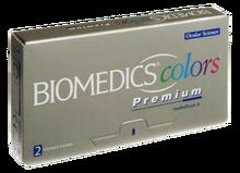 Biomedics Colors Premium