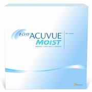 1 Day Acuvue Moist (180 линз).