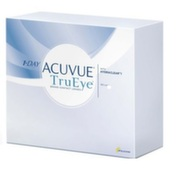 1 Day Acuvue TruEye (90 линз).