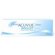 1 Day Acuvue Moist (30 линз)