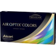 AIR OPTIX® COLORS