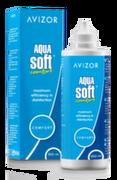 Aqua Soft (350 мл)+ контейнер