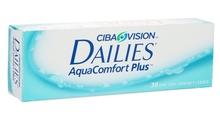 Dailies Aqua Comfort Plus (30 шт.)