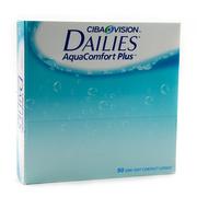Dailies Aqua Comfort Plus (90 шт.)