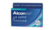 Air Optix Plus HydraGlyde (3 pk)