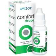 Капли Avizor Comfort Drops