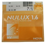 Nulux EYAS 1,60 HVA