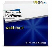PureVision Multifocal (под заказ)